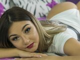 AleciaBenson show videos photos
