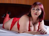 RosaRed naked real adult