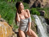 Staccey shows jasmin nude