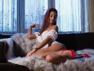 AnneHar shows sex naked