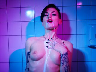 KikiRay recorded nude cam