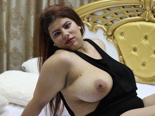 MelisaLux pussy shows cam