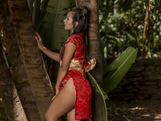 SunLi ass shows livejasmin